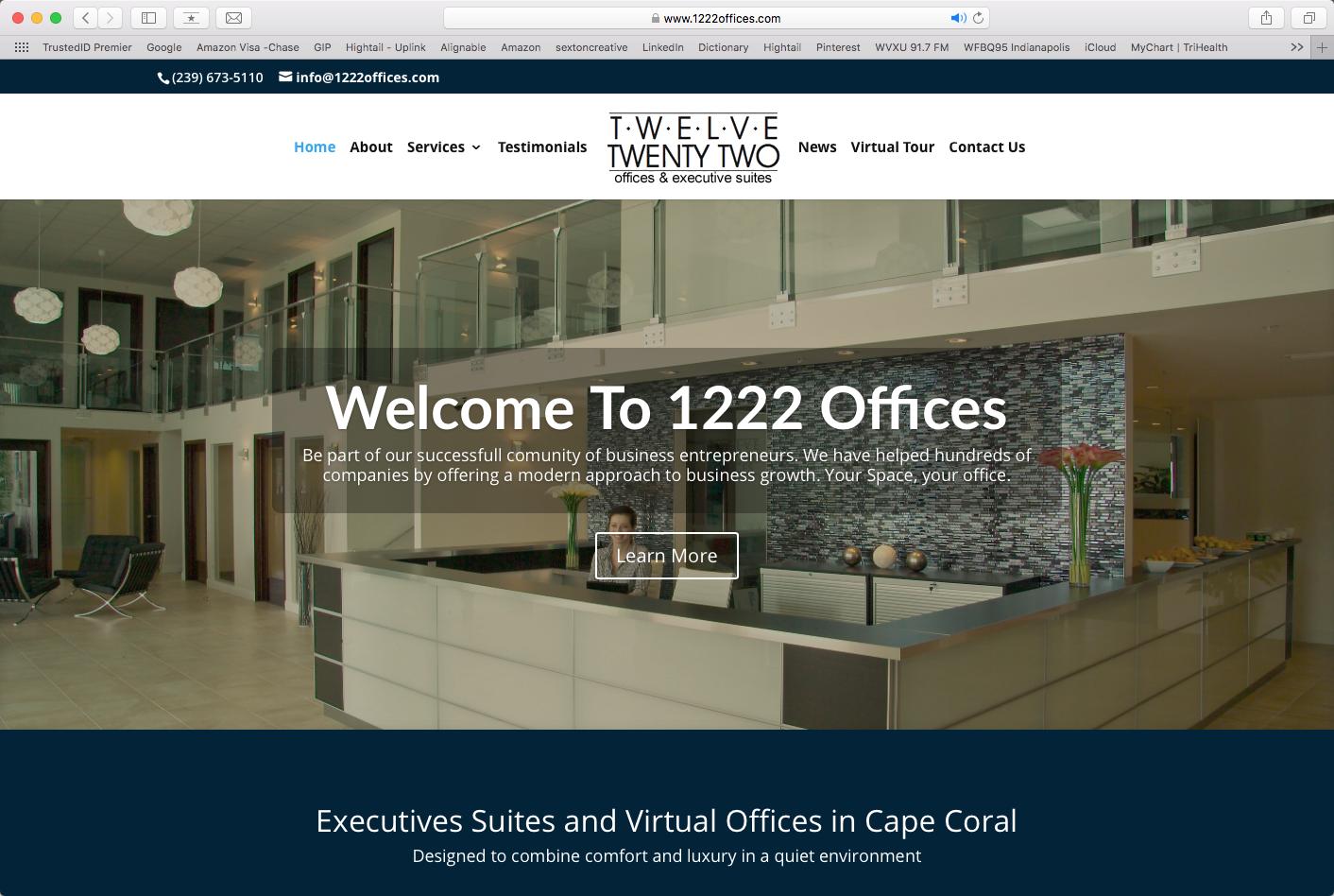 Twelve Twenty Two Offices